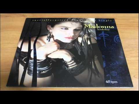 Madonna Borderline (Instrumental)