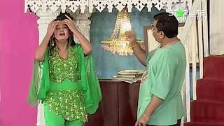 Best Of Nasir Chinyoti And Asif Iqbal New Pakistani Stage Drama Full Comedy Funny Clip | Pk Mast