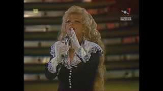 Violetta Villas – Pocałunek Ognia,Szczęście Kołobrzeg 1986r