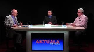 208. Aktuāla diskusija – Misijas darbs ārpus Latvijas