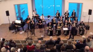 Nordkraft Big Band & Veronica Mortensen – Where There's a Will