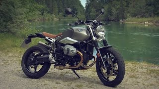 Bmw R Nine T Scrambler Price Spec Reviews Promo For April 2019