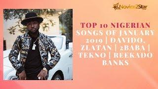 naija top 10 music videos 2019 - TH-Clip