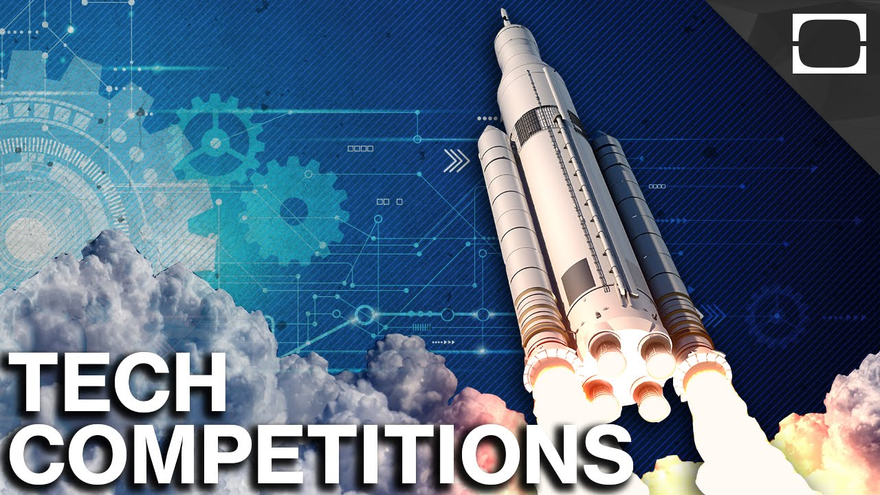 How Competitions Are Advancing The New Space Race thumbnail