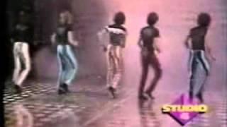 Fuego - Menudo  (Video)