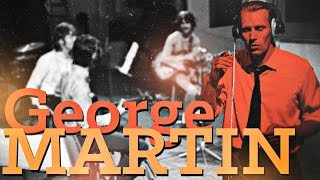 George Martin: The Fifth Beatle