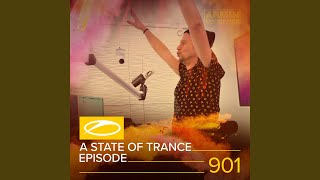 Lonely For You (ASOT 901) (Club Mix)