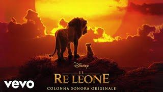 Il Re Leone - L'amore È Nell'aria Stasera (Audio)