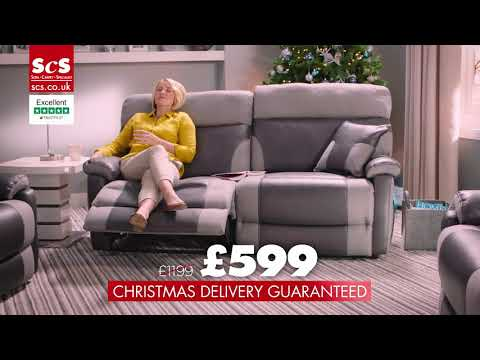 ScS Commercial (2018) (Television Commercial)