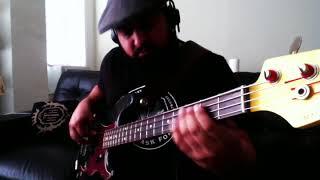 Jonz In My Bones  Cover, D'Angelo