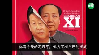 【观点】苏晓康访谈(上): 习近平已经没有机会改革