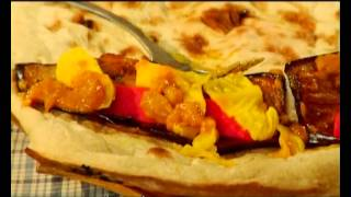 מתכון לארוחת בוקר עיראקית