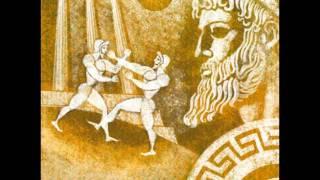 Ancient Greek Music - Sáppho