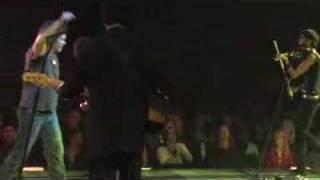 John Mellencamp - Lonely Ol' Night LIVE