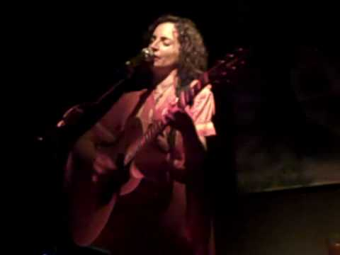 "Lara Ewen: ""Death Better Take Me Dancing"" (Live at Bar 4)"