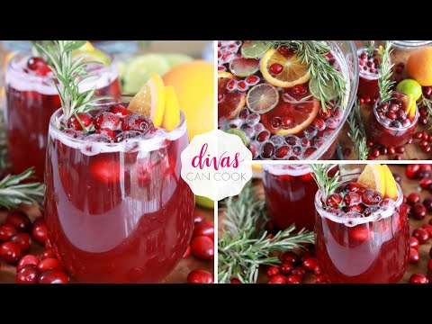 That HOLIDAY PUNCH Recipe