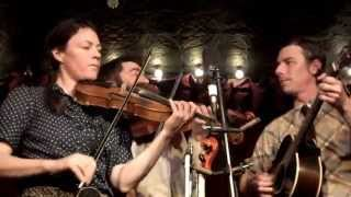 Peor Es Nada - Corn Potato String Band - Live at Jalopy, 4 April 2015