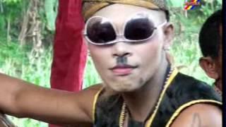 RICIK RICIK   GOYANG SEMARANG   MADYO LARAS