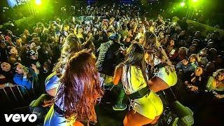 Yandel   Muy Personal   Nacho,Bad Bunny    Báilame Remix En Vivo Colombia, México Concierto