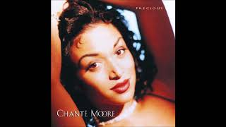Chante Moore Finding My Way Back To You