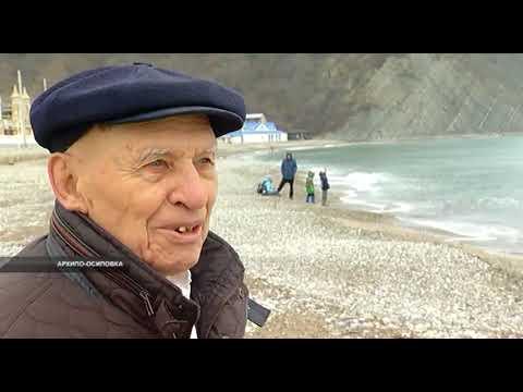 Ветерану Великой Отечественногй войны И. И. Курбакову исполнилось 99 лет