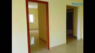 3 BHK,  Residential Apartment for rent in Sholinganallur