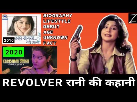Yukti Kapoor Biography Lifestyle agnifera Ragini Age debut new tv serial Maddam sir SAB TV ZIGYASA