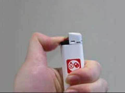 Werfen Sie, zu rauchen verdienen Sie
