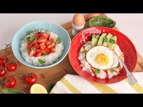 Simple Rice Bowls | Episode 1054