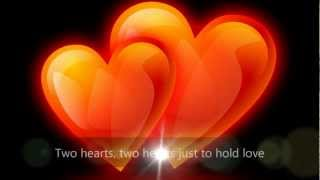 Chris Isaak - Two hearts (with lyrics)