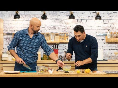 Mr. Kitchen: Gost emisije je Afrim Asani