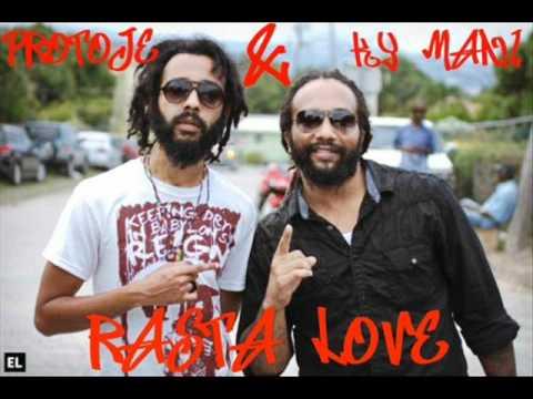 Lyrics Rasta Love Protoje Ft KyMani Marley Nika Iura Video Unique Rasta Love Lyrics