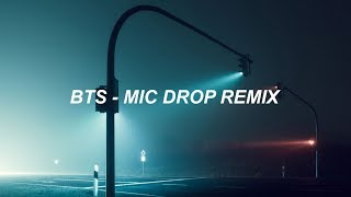 ▷ Download Learn Bts Mic Drop Mp3 song ➜ Mp3 Direct