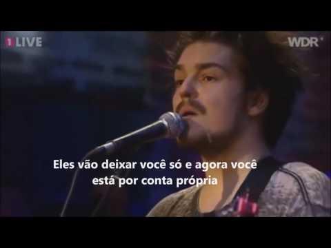 Milky Chance - Song ohne Namen - Legenda/Tradução - Live BR