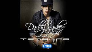 Daddy Yankee - Temblor (HD)