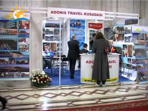 Interviu George Dicu – Adonis Travel, Târg Holiday Market, 17-21 martie, Bucureşti – VIDEO