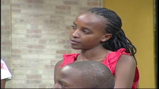 Comedian Jasper Murume talks depression in the comedy industry
