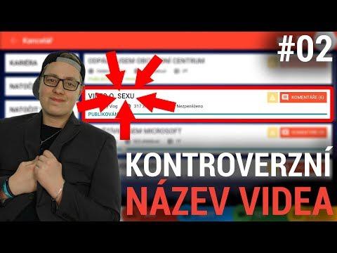NEJKONTROVERZNĚJŠÍ NÁZEV VIDEA NA YOUTUBE! | Tube Tycoon #02