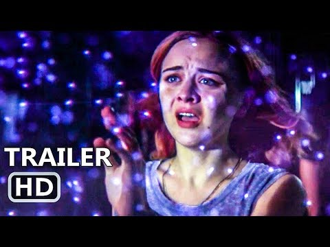 Download HIGHER POWER Official Trailer (2018) Ron Eldard Superpower Sci-Fi Movie HD HD Mp4 3GP Video and MP3