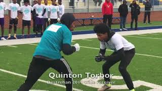 Highlights from the SPE Camp's top performers