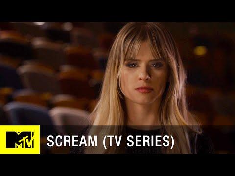 Scream 2.03 (Clip 'Branson's Back')