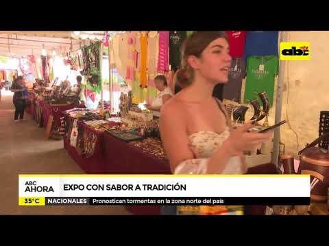 Expo con sabor a tradición