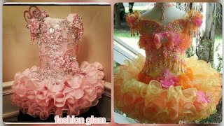 Beautiful Girls Pageant Dresses/cupcake Skirts Styles