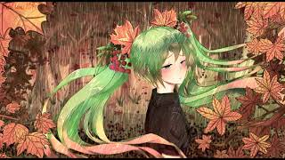 【Vocaloid Original】『It's raining again』【Hatsune Miku】