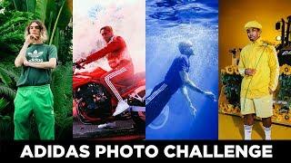 Adidas Adicolor Challenge