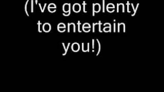 ZZ Top-Sharp Dressed Man Lyrics