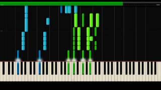 Tristam - Devotion (Piano arrangement by Neonix)