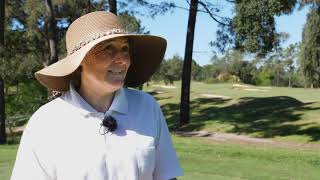 Clube de Golfe da Quinta do Perú