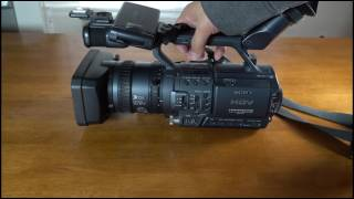 Sony Fx-1 - back to the classic review