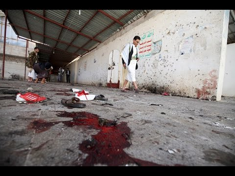 Why violence is on the rise in Yemen